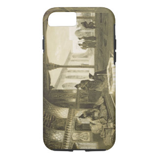 The Hall of Mirrors in the Palace of the Sardar of iPhone 8/7 Case