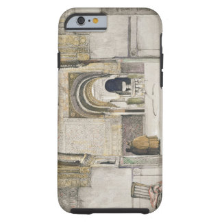 The Hall of the Two Sisters (Sala de las dos Herma Tough iPhone 6 Case