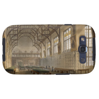 The Hall of Trinity College, Cambridge, from 'The Galaxy SIII Case
