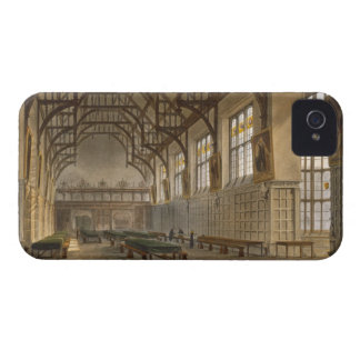The Hall of Trinity College, Cambridge, from 'The iPhone 4 Cover