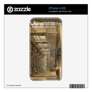 The Hall of Trinity College, Cambridge, from 'The iPhone 4 Skin