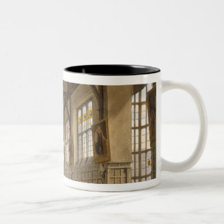 The Hall of Trinity College, Cambridge, from 'The Two-Tone Coffee Mug