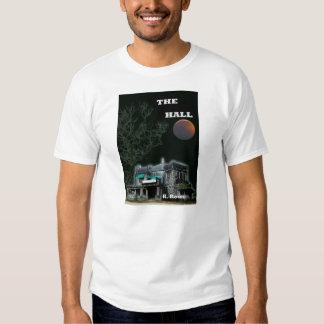 The Hall t-shirt