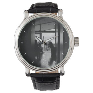 The Hall Wristwatches