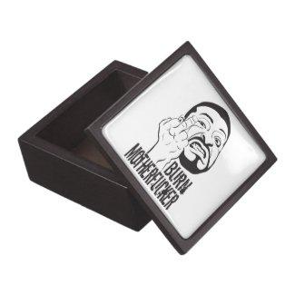 The Hallo of Koksmann Premium Keepsake Boxes