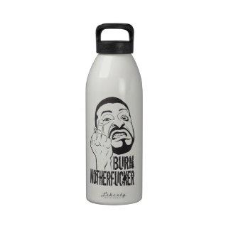 The Hallo of Koksmann Reusable Water Bottle
