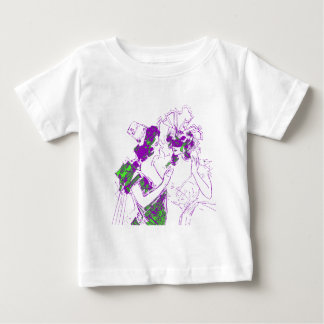The Halloween Ball Baby T-Shirt
