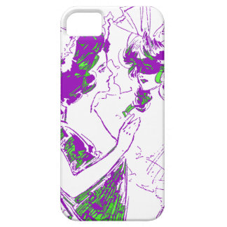 The Halloween Ball iPhone SE/5/5s Case