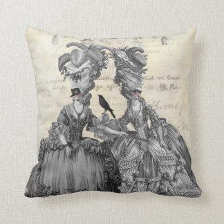 The Halloween Ball Pillow