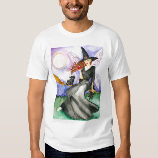 """The Halloween Fairy T-Shirt"" Carri Travi... T-Shirt"