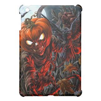 The Halloween Harvester iPad Mini Cases