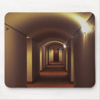 The Hallway Mouse Pad