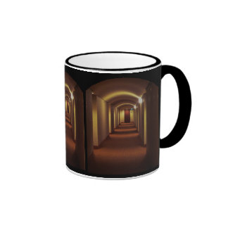 The  Hallway Ringer Coffee Mug
