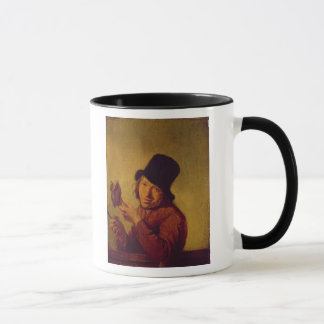 The Ham Eater Mug
