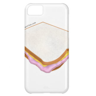 The Ham Sandwich iPhone 5C Cover