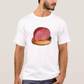 The ham shirt