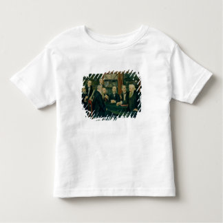 The Hamburg Convention of Professors, 1906 Toddler T-shirt