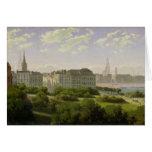 The Hamburg Kunsthalle Cards