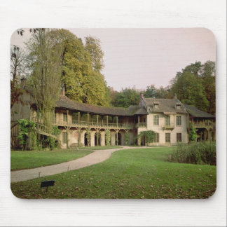 The Hameau of Marie-Antoinette Mouse Pad
