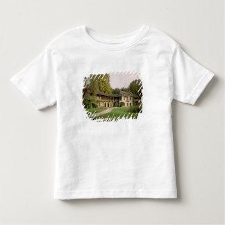 The Hameau of Marie-Antoinette Toddler T-shirt