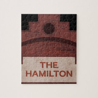 the hamilton building jigsaw puzzle