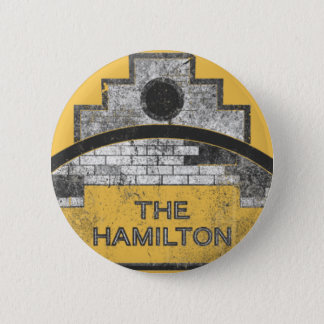 the hamilton pinback button