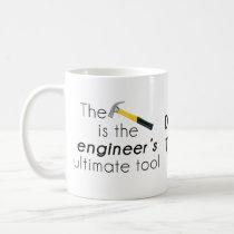 The Hammer Coffee Mug