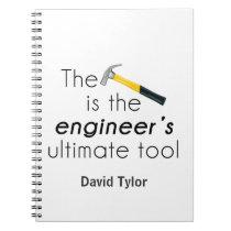 The Hammer Notebook