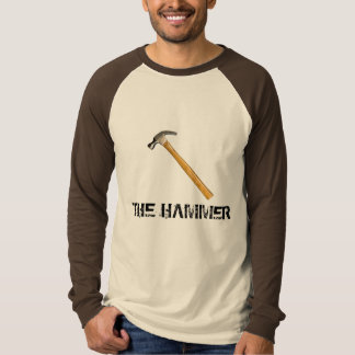 The Hammer T-Shirt