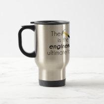 The Hammer Travel Mug
