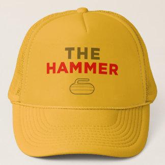 """The Hammer"" Trucker Hat"
