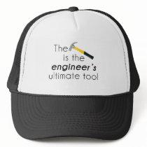 The Hammer Trucker Hat
