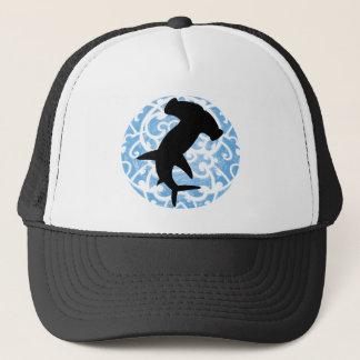 THE HAMMERHEADS GRACE TRUCKER HAT