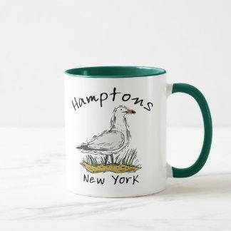 The Hamptons Mug