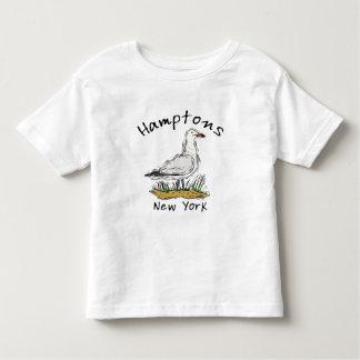 The Hamptons Toddler T-shirt