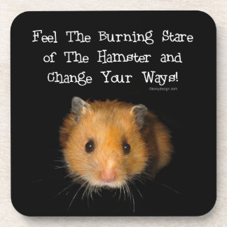 The Hamster Coaster