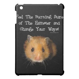 The Hamster iPad Mini Covers
