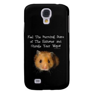 The Hamster Samsung S4 Case