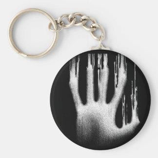 The Hand Keychain