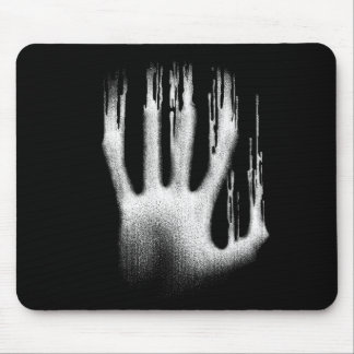 The Hand Mouse Pad
