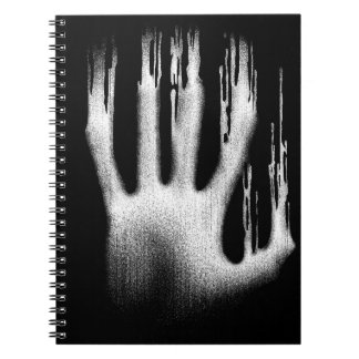 The Hand Notebook