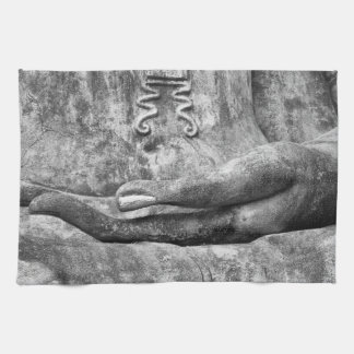 The Hand of Buddha - Towels