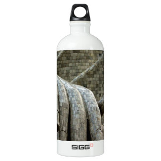 The hand of Stone SIGG Traveler 1.0L Water Bottle