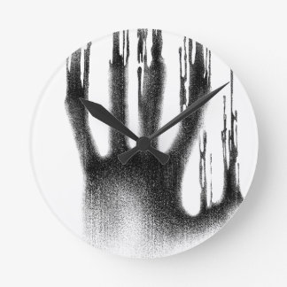The Hand Round Clock