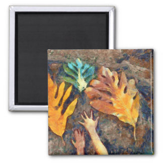 The hands 1 magnet