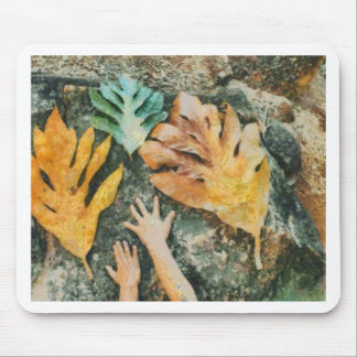 The hands 2 mouse pad