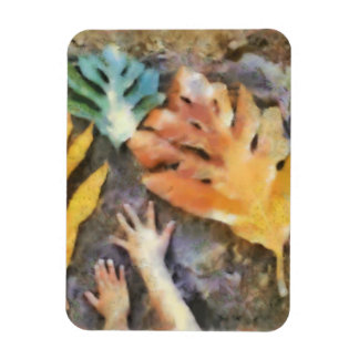 The hands 3 magnet