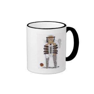 The HandyMan Mug