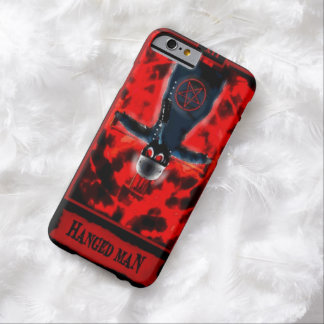 The Hanged Man Tarot Card iPhone 6 Case