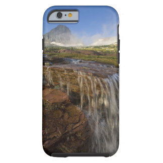 The Hanging Gardens at Logan Pass in Glacier Tough iPhone 6 Case